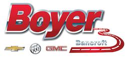 Boyers Chevrolet Buick GMC Bancroft