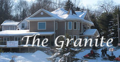 The Granite Restaurant